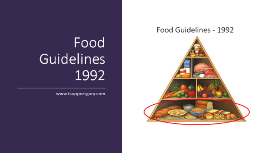 Food Guidelines 1992