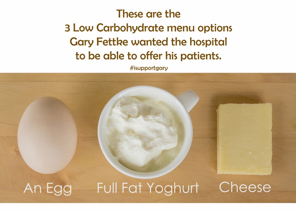 Egg Yoghurt And Cheese For Isupportgary