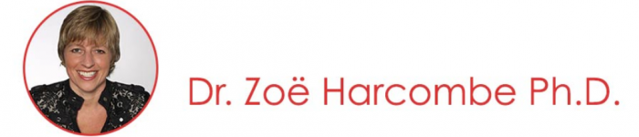 Dr Zoe Harcombe Header