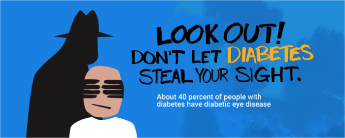 Dont Let Diabetes Steal Your Sight